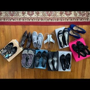 New listing: Size 6 Shoes